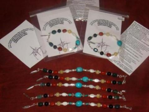 Native Body Art Jewellery
